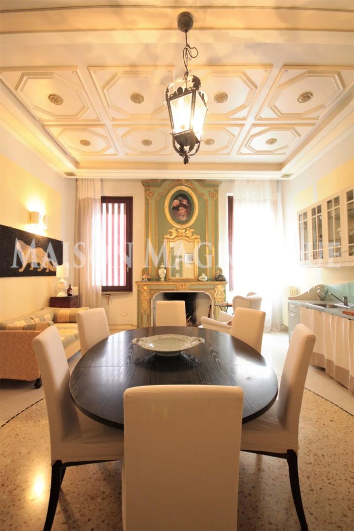 La casa di Boldini