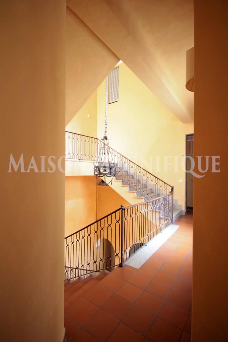 Boldini's house