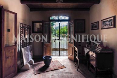Villa stile rustico in provincia Rovigo