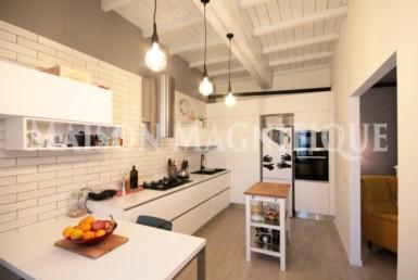 Casale ristrutturato a Ferrara
