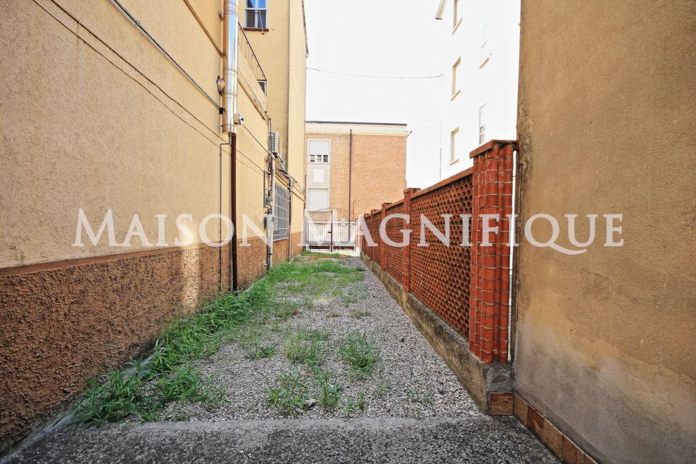 Appartamento da ristrutturare a Pontelagoscuro